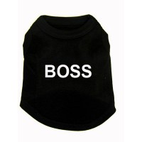 Boss Dog T-Shirt